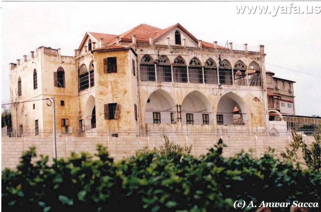 كنيسة الاقباط
